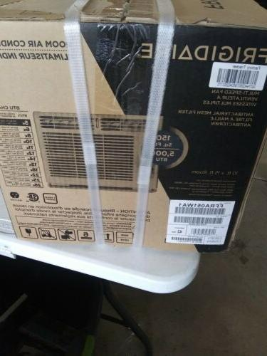 Frigidaire Room Window Air Conditioner NEW