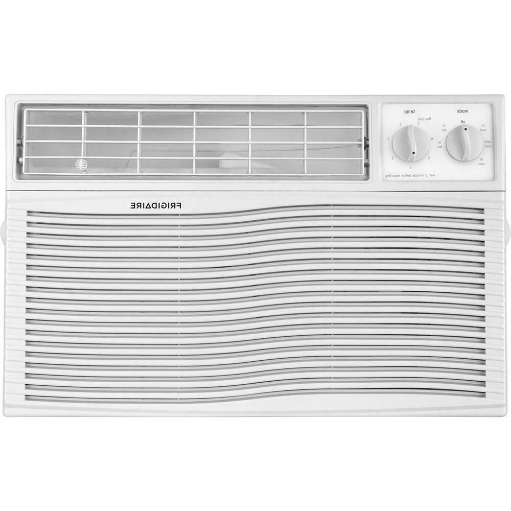 ffra0611u1 air conditioner 6 000 btu white