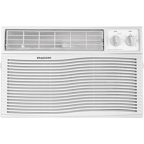 Frigidaire FFRA0611U1, White Air Conditioner