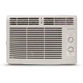 Frigidaire FFRA0822R1 Window Air Conditioners Cool Only; Whi