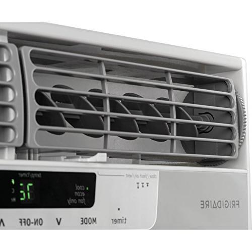 Frigidaire FFRA1222R1 12,000-BTU Window Mounted Conditioner with Remote