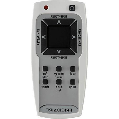Frigidaire FFRA1222R1 12,000-BTU Window Conditioner with Remote Control