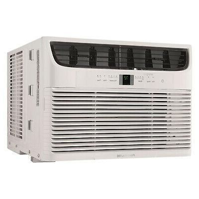 Frigidaire Window Air Conditioner, White