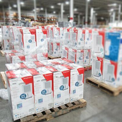 Frigidaire FFRE153WAE 15,000 BTU Room Air Conditioner