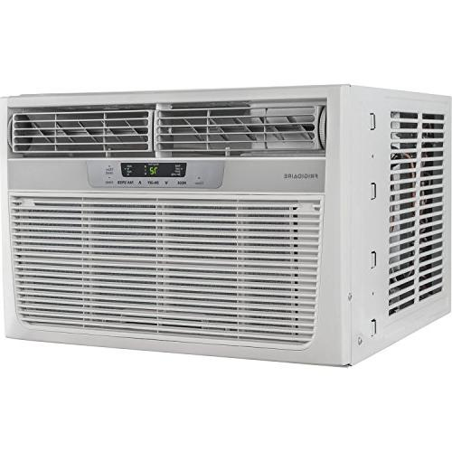 Frigidaire 12,000-BTU Compact Slide-Out Conditioner with 11,000 Supplemental