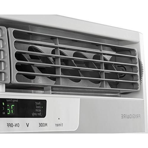 Frigidaire FFRH1222R2 230V Compact Slide-Out Chassis Conditioner with Supplemental Capability