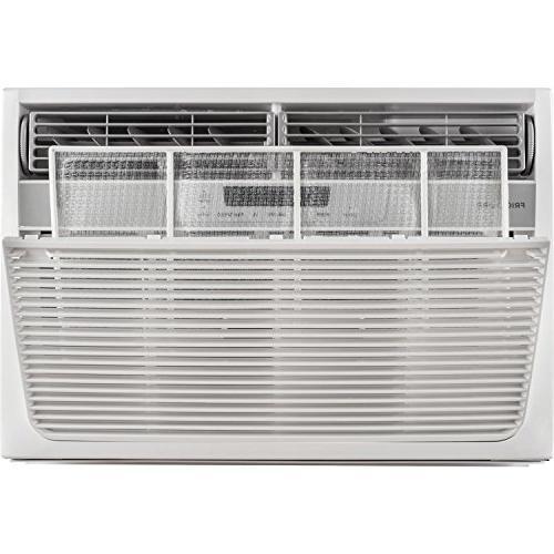 Frigidaire FFRH1222R2 Compact Air Conditioner with BTU Supplemental Capability