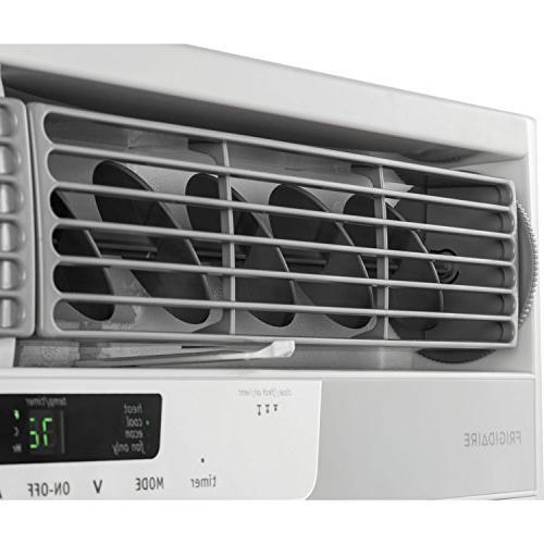 Frigidaire 230V Median Slide-Out Air with 16,000 BTU Supplemental Heat