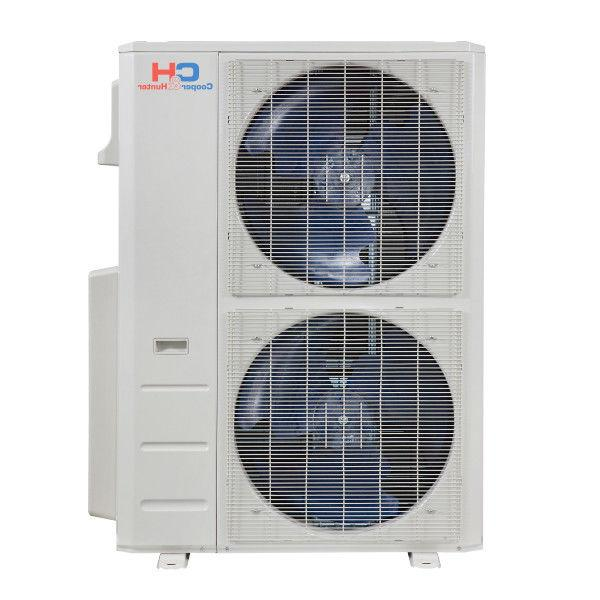 Five Split Air Conditioner Heat Pump 12K