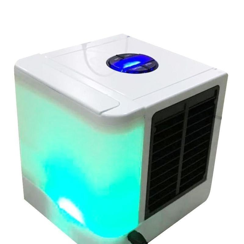 <font><b>Air</b></font> Cooler Fan <font><b>Air</b></font> Personal Space Cooler Portable Mini <font><b>Conditioner</b></font> cool soothing for Home Desk