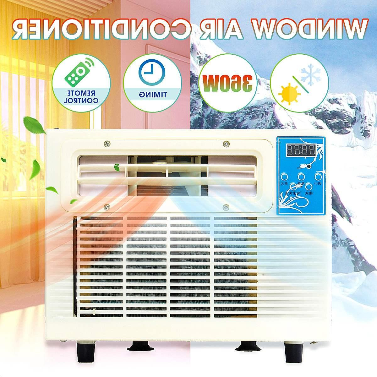 <font><b>Air</b></font> 3072 BTU 220V Household <font><b>Heater</b></font> Window Cooling Heating Use Dehumidifier