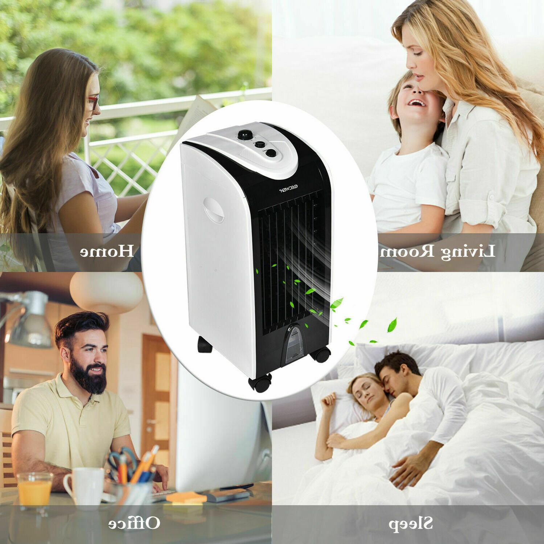 Portable Air Fan Home