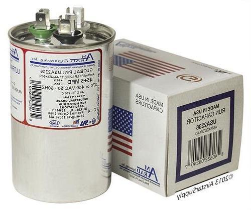 Goodman Cap050450440ct Replacement 45 5 Uf