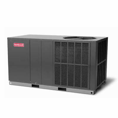 gpc15h 4 0 ton packaged air conditioner