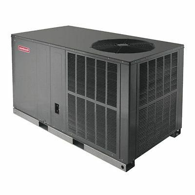 gph14h 2 ton packaged heat pump system
