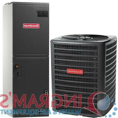 GSX140361,ARUF37C14 Ton 14 SEER Goodman Central Conditioner