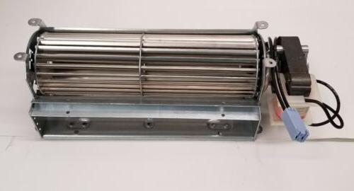 heater usa and gen4 full fan assembly