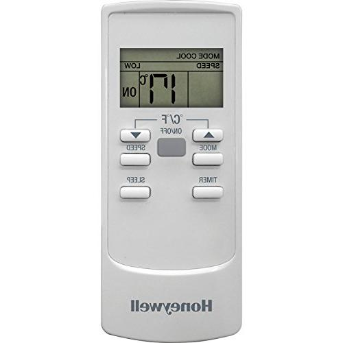 Honeywell HL10CESWW 10, 000 Portable Conditioner
