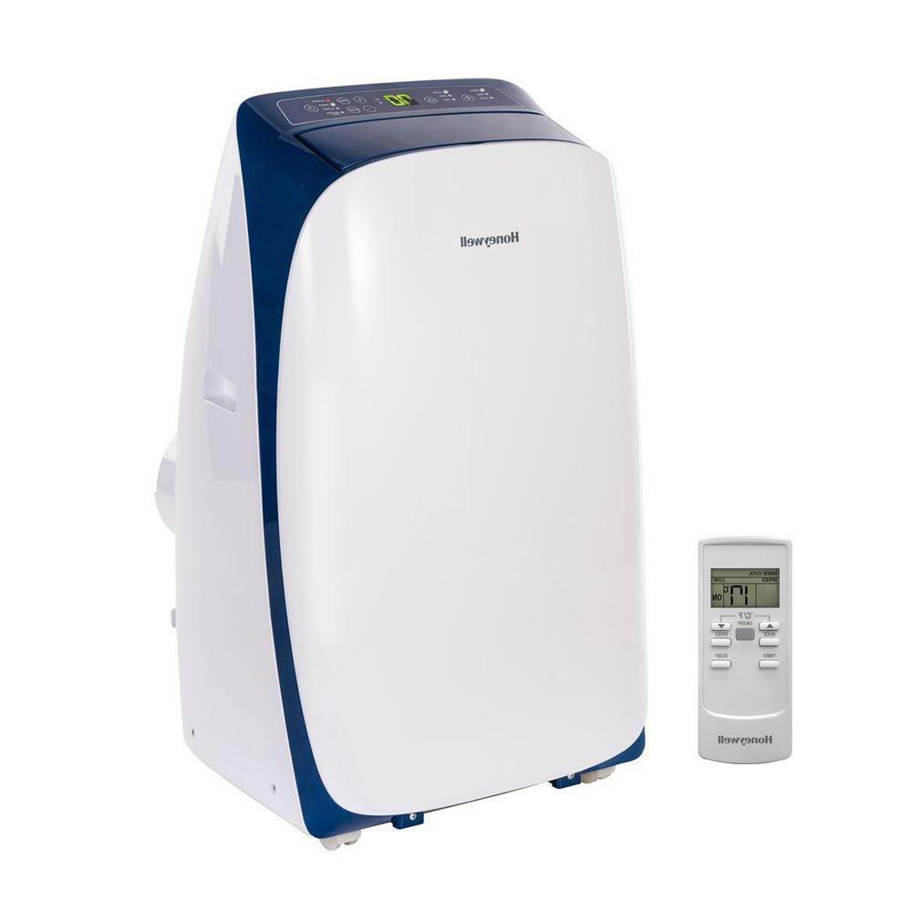 Honeywell HL12CESWB 12000BTU Portable Air Conditioner LOCAL