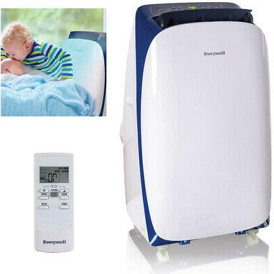 Honeywell Contempo Series Portable Air Conditioner, 12, 000
