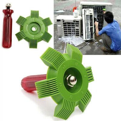 Air Conditioner Fin Repair Comb Cooler Condenser Compact Ref
