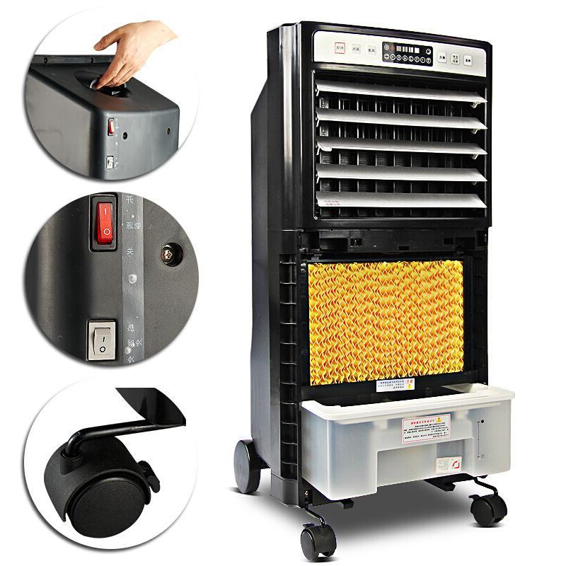 Home <font><b>Heater</b></font> Cooling Fan Reservation Mini <font><b>Air</b></font>