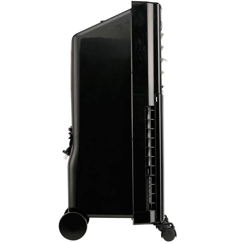 Home <font><b>Air</b></font> Fan Remote Control Refrigeration Cooling Mini Portable <font><b>Conditioner</b></font>