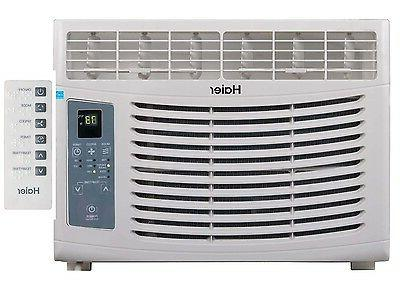 Haier Home/Office Energy Star Window Air Conditioner 5,100 B