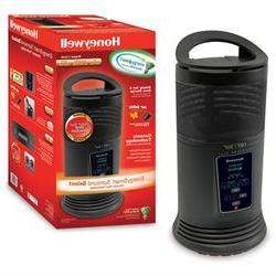 Honeywell HZ-435 EnergySmart Surround Ceramic Heater - Ceram