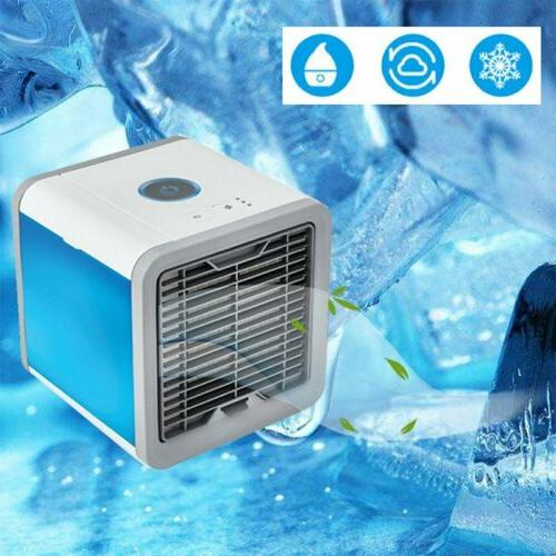 Portable Mini Conditioner Fans Fans Humidifier