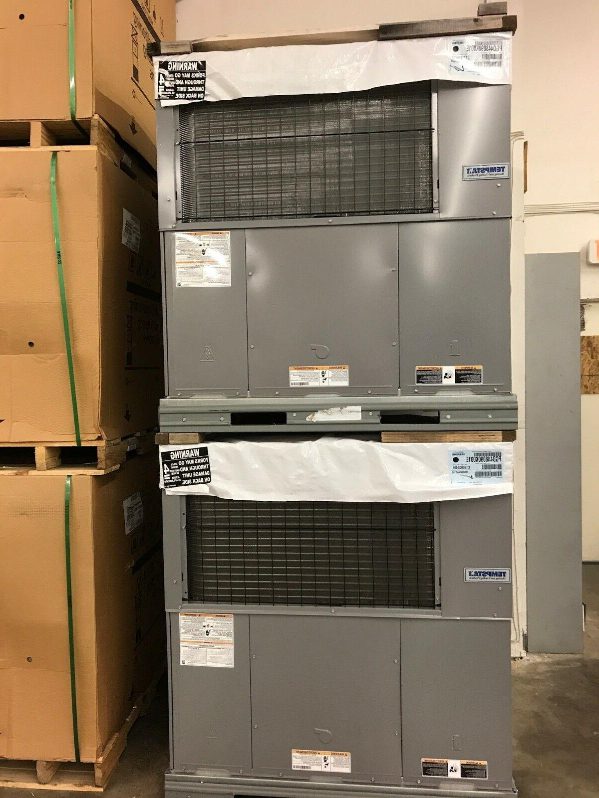 Icp Carrier 4 Ton 14 Seer Residential Package