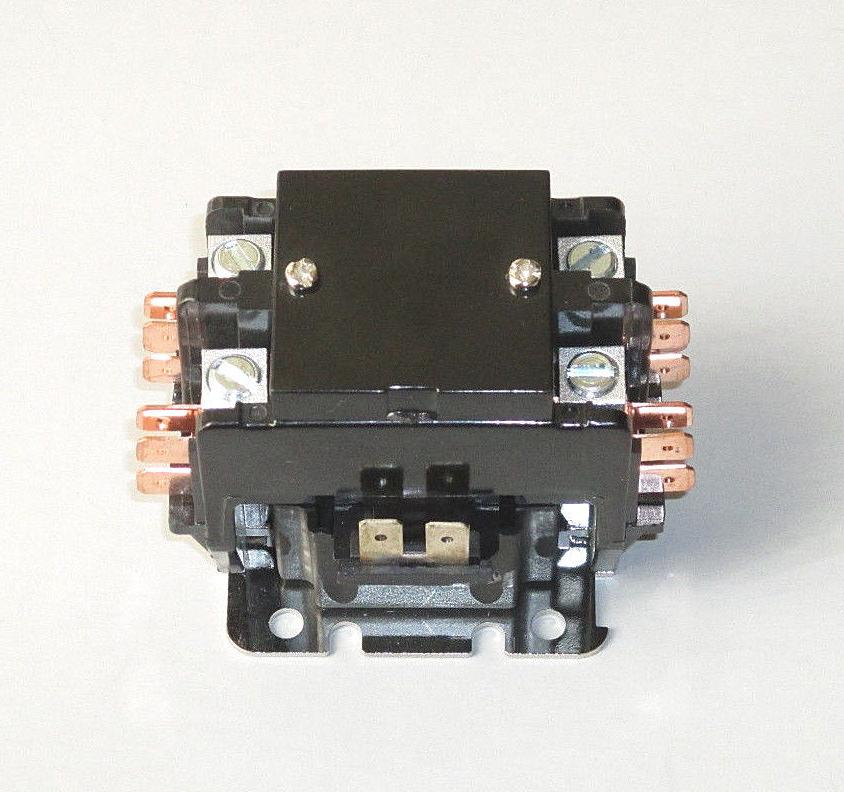 icp heil tempstar central air conditioner contactor