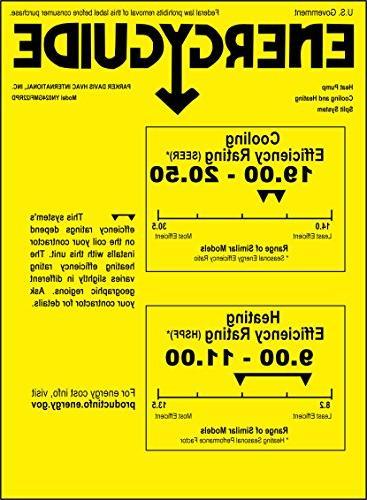PIONEER Conditioner Heatpump, 24000