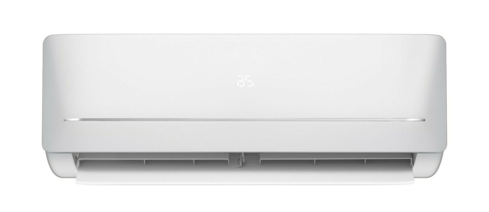 KMB KAC-18CH 18000BTU Ductless Mini-Split Air Conditioner He