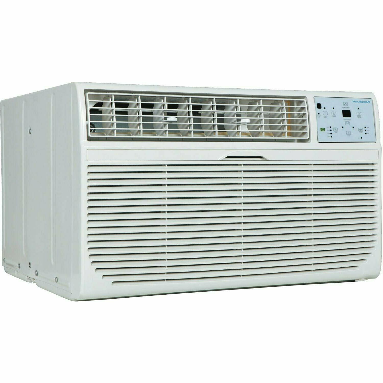 keystone 14000 btu 230v through the wall air conditioner lcd