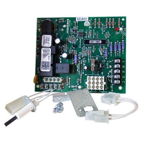 Trane Kit18110 Oem Upgraded Furnace Control Board Kit