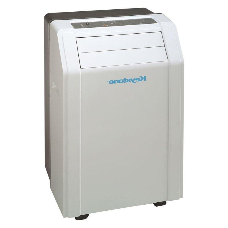 Keystone Kstap14a 14000 Btu Portable Air Conditioner Manual Guide