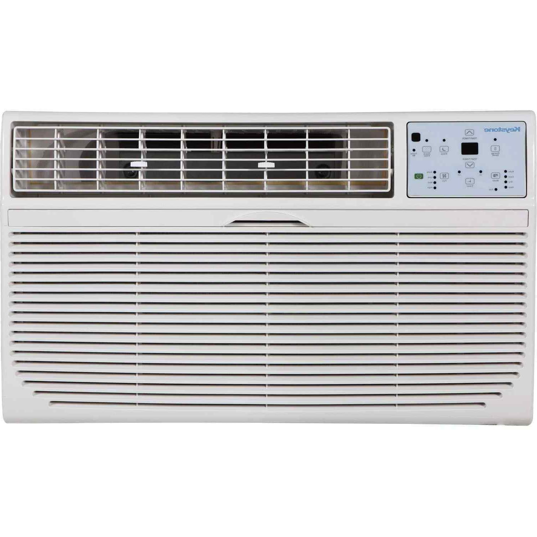 Keystone 115-volt Through-the-wall Air with