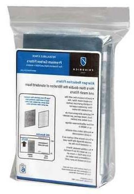 FRIEDRICH KWCFL Kuhl® AC Filter,Polyester,PK3