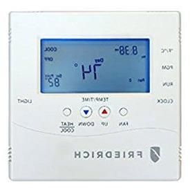 "Friedrich KWW Thermostat Kit for Kühl ""N"" Series Room A"