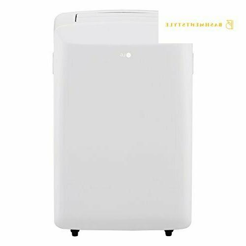 lp0817wsr 115v portable air conditioner with remote