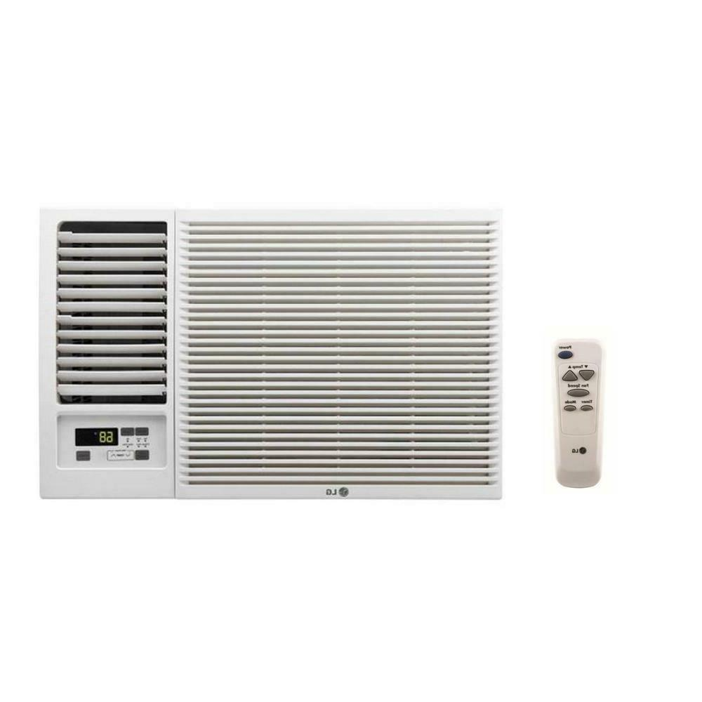 LG LW1816HR 18000 BTU 230V Heat Window-Mounted Air Condition