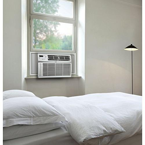 LG LW8016ER 115V Window-Mounted Air with Control