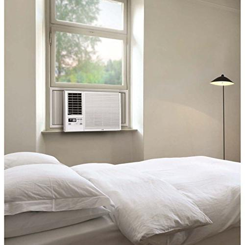 LG Window-Mounted Conditioner 11,200 Function