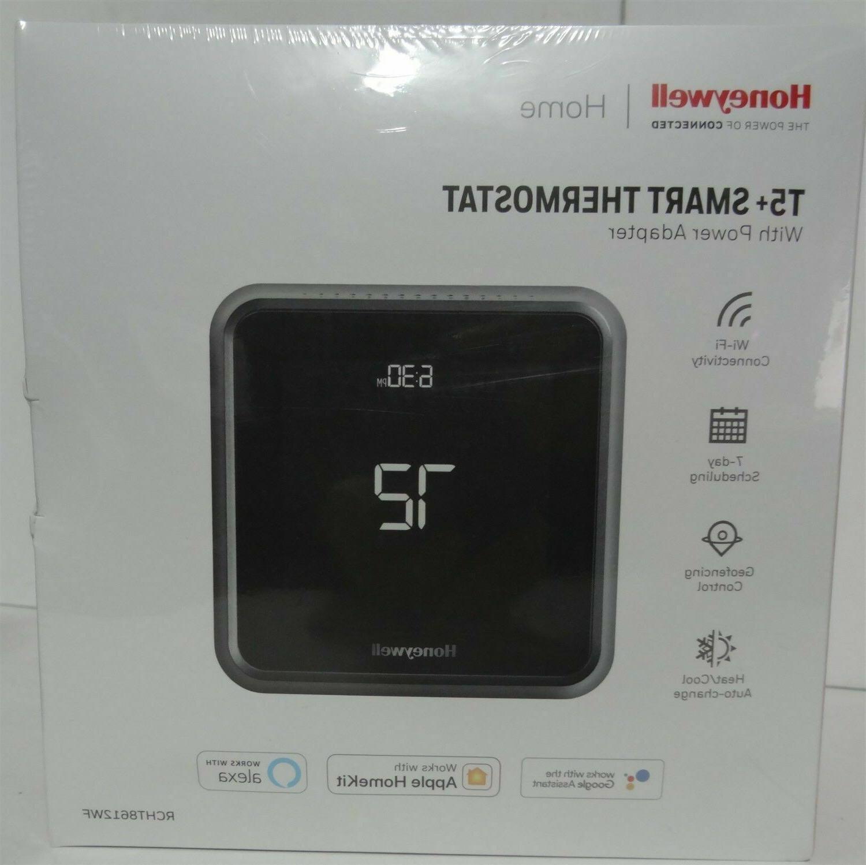 Honeywell Lyric T5+ Wi-Fi Programmable D