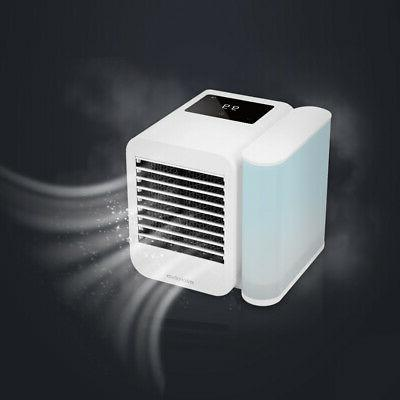 Portable Water Cooling 1000ml Humidifier