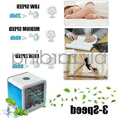 Mini Portable Fan New