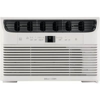 mini compact air conditioner remote window mounted
