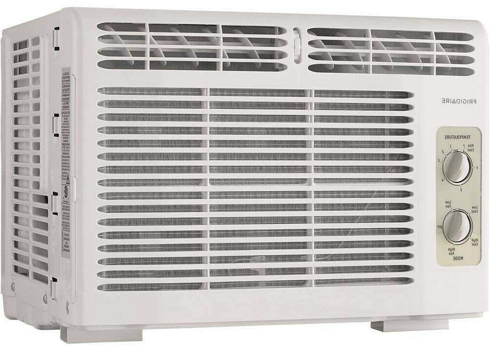 Mini Compact Air with Window Mounted