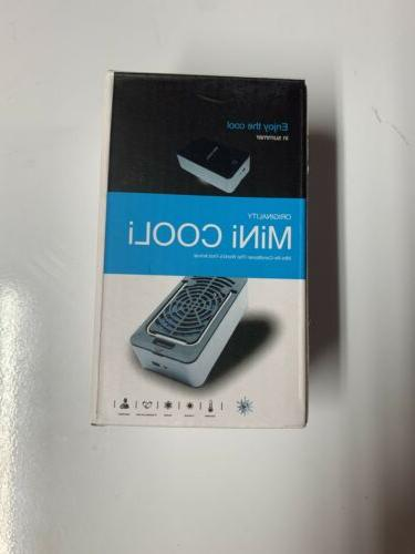 mini cooli mini portable usb rechargeable handheld